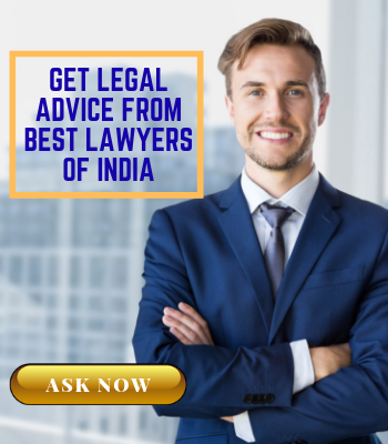 Get Legal advice from best lawyers of India