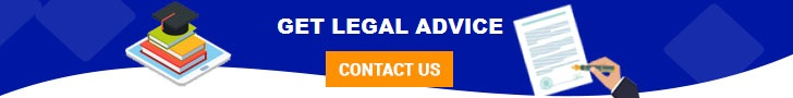 Get legal advice for Consumer compalint